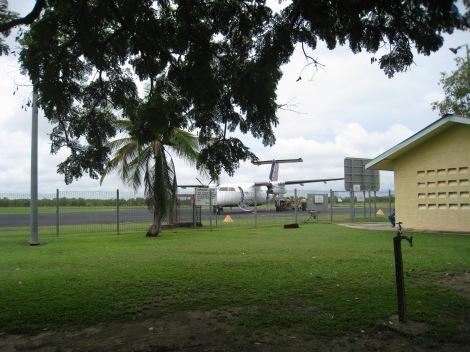 Kowanyama Airport