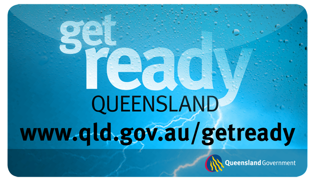 Get ready for cyclone & flood season - info here