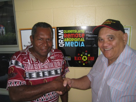 Aven Noah & Jim Remedio