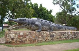 Normanton Croc Country