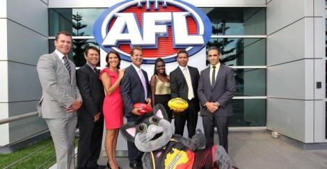 Marngrook Footy Team