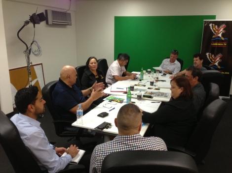 IBA meeting_Darwin_July2013