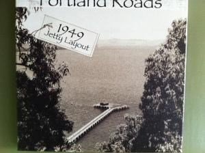 Old Wharf Portland Roads