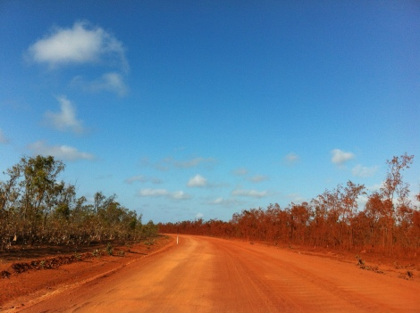 RedDust Country