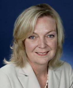 Senator Jan McLucas