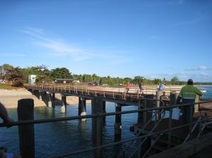 Sesia Wharf