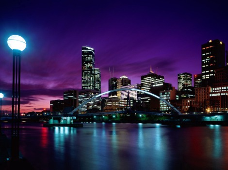 sunset-over-melbourne-images-wallpaper-1600x1200