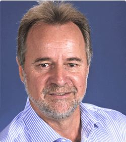 Minister for Indigenous Affairs - Nigel Scullion