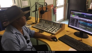 Russel Bowen - Local Operator Wujal Wujal